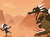 Hero of Archery Idle Game