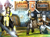 Heroes and Castles 3